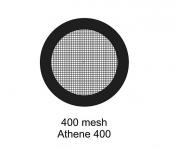 G2004G Thin bar, 300 mesh, pozlacené, 100 ks/bal