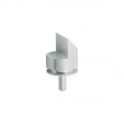 G3160 Pin stubs, Al, zkosení 45°/90°, 12,5mm dia, 1 ks/bal