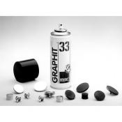 G3689 Graphit-33 spray, 200 ml.