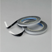 G3939C Adhesive carbon tape, 50 mm x 20 m