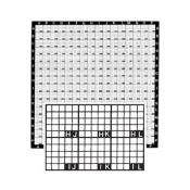 G2998C LM-SEM Locator grid, Cu