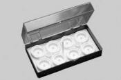 G310C Storage box for 8 larger stubs