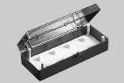 G310D Storage box for 8 x 12,5mm dia pin stubs
