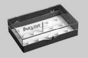 G3100 Storage box for 14 x 12,5mm dia pin stubs