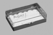 G3101 Storage box for 12 x 10mm and 15mm dia cylinder stubs