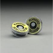 B7665 Scintillator disc ᴓ 12 mm x 0,17 mm, P47