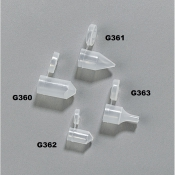 G363-2 BEEM® 00 Hemi-hyperbolical capsules, 1000 ks/bal