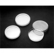 G3506 Petri dish, polypropylene,  ᴓ50 x 15mm, 100 ks/bal