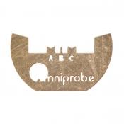 J426 Omniprobe® 3 post lift-out grid, Cu, 100 ks/bal