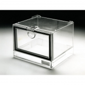 G3518 Small Desiccator Cabinet, No Gas Ports