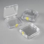 G3458 Storage box with membrane, 150 x 150 x 50 mm