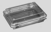 G3457 Storage box with membrane, 175 x 125 x 50 mm
