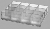G3877A91 Spare small container for G3876A/77A/77L