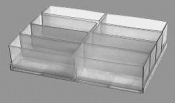G3877A92 Spare small container for G3876A/77A/77L