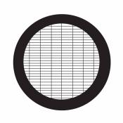 07D01916 Rectangular (Slotted) mesh grids 75/300, Ni, 100 ks/bal