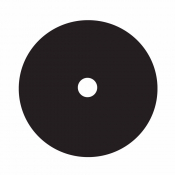 07D00918 Hole grids ᴓ 0,4 mm, Cu, 100 ks/bal