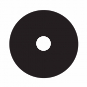 07D02919 Hole grids ᴓ 0,6 mm, Au, 25 ks/bal