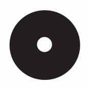 07D00919 Hole grids ᴓ 0,6 mm, Cu, 100 ks/bal