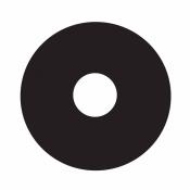 07D02921 Hole grids ᴓ 1,0 mm, Au, 25 ks/bal