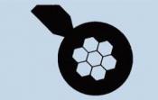 07D30926 Seven Hexagon Grid with handle, Cu, 100 ks/bal