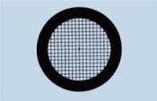 07D00940 Hihg Open Area 200 mesh grid, Cu, 100 ks/bal