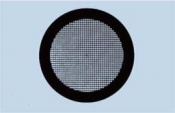 07D00941 Hihg Open Area 400 mesh grid, Cu, 100 ks/bal