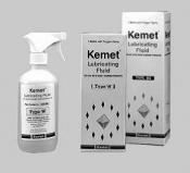 G3412 Kemet Fluid Lubricant- W type, 450 ml