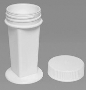 21038 Polypropylene Staining Jar, 4 ks/bal