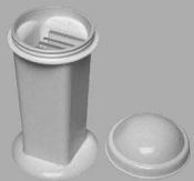 21029 Coplin Staining Jar, Polypropylene, 4 ks/bal