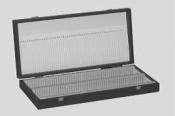 L4120A Slide Storage Box for 48mm x 28mm slides