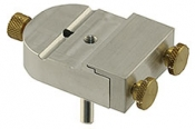 EM-Tec FS25 FIB grid and sample holder for up to 5 FIB grids and 1x dia.25,4mm pin-stubs, pin type
