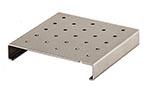EM-Tec multi stub preparation stand for 23 pin stubs