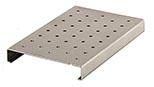 EM-Tec multi stub preparation stand for 38 pin stubs