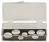 Nano-Tec AB4 AFM magnetic disc storage box, 72x33x19mm, 1ks
