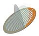 AGS187-4 Ultra-thin film on holey carbon support film, 400 mesh Cu grid, 25 ks/bal