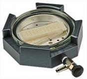 EM-Storr 81T vacuum sample storage container for 60 TEM grids