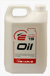 EDWARDS-Ultragrade 19 vacuum RP pump oil, 4 lt.
