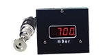 D801W-mb wide range vacuum gauge, mBar, Thermocouple sensor, DN16KF