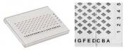 EM-Tec GB-100 TEM grid storage box for 100 grids