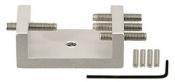 EM-Tec B38 bulk sample holder for Hitachi for up to 38mm, Al, M4, 1 ks/bal