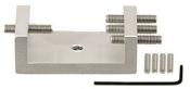 EM-Tec B52 bulk sample holder for Hitachi for up to 52mm, Al, M4, 1 ks/bal