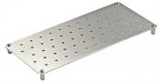 EM-Tec extra large multi stub preparation stand for 57 pin stubs
