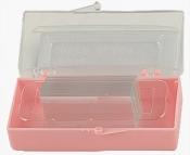 Micro-Tec boro silicate glass coverslips #1, 24 x 40mm, 1uncí/bal (~860ks)