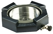 EM-Storr 110L large vacuum sample storage container for bulk/large samples up to Ø110 x 25mm