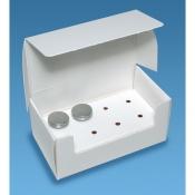 AGG3113 SEM-STOR paper storage box for pin mounts, 100 ks/bal