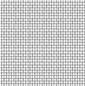 Micro-Tec Precision Wowen Stainless Steel Cloth, 300 mesh,  30 x 30 cm