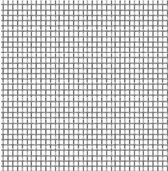 Micro-Tec Precision Wowen Stainless Steel Cloth, 300 mesh,  15 x 15 cm