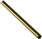 EM-Tec brass embedding tube, ᴓ3mm, for TEM sample preparation, L=50mm, 2 ks/bal