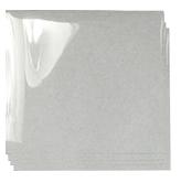 EM-Tec CR5 Cellulose acetate replication sheets, 125um, 150x100 mm, 20 ks/bal