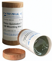 892-41 PELCO® Quickstick 135, tube, approximate weight 1.25kg